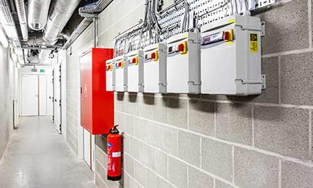 Fire Hose Reel and Cabinets Systems